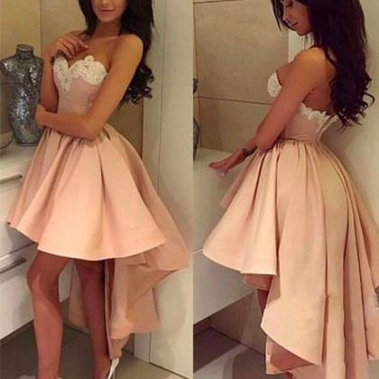 Cheap homecoming dresses 2017 New A..