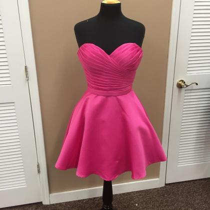 Cheap Homecoming dresses 2017,Charm..