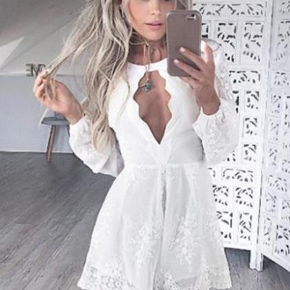 Cheap homecoming dresses 2017,White..