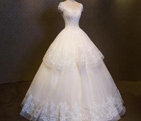 Wedding Dress Double..
