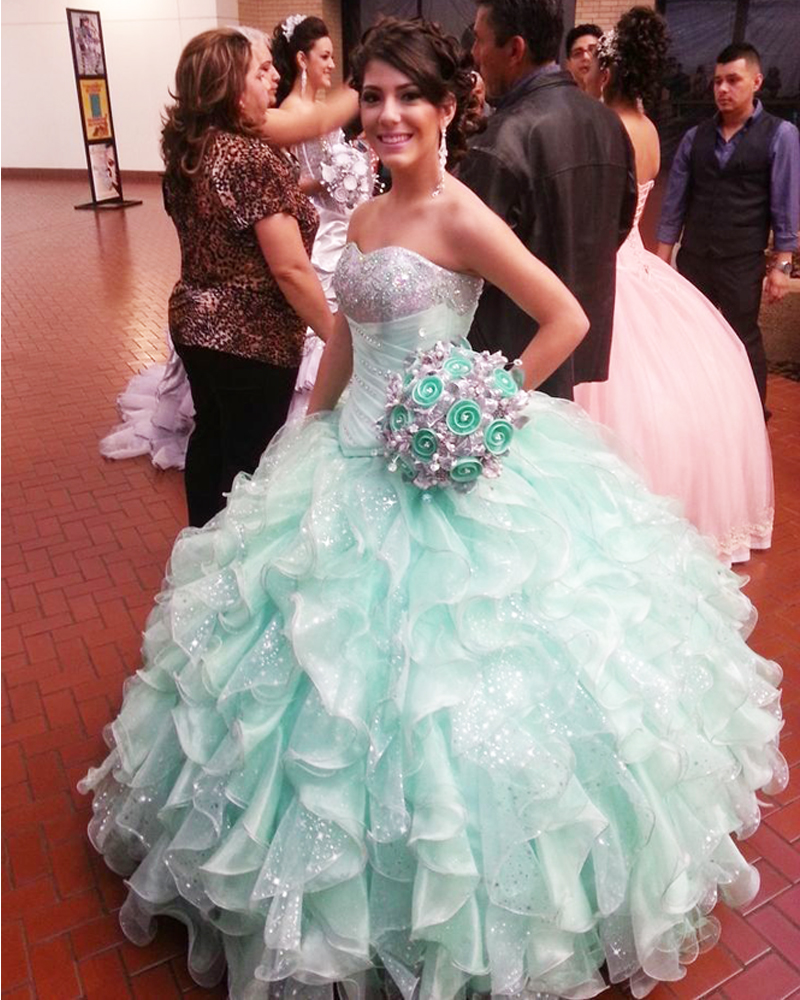 Cheap Prom Dresses 2017,Evening Dress,Quinceanera Dresses,Ball Gown ...