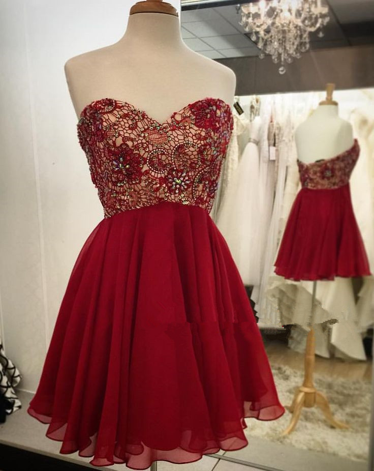 27840c918ff Burgundy Maroon Scarlet Formal Dress Prom Dress Pretty Off-Shoulder Burgundy  Sweetheart Prom Gown 2016