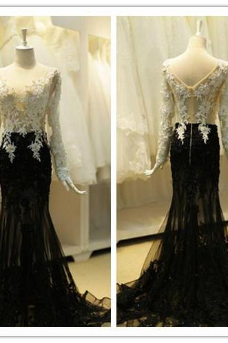 Cheap prom dresses 2017,Black Prom Dresses,Lace Prom Dress,Sexy Prom Dress,Simple Prom Dresses,