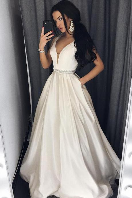 Cheap prom dresses 2017,Charming Prom Dress, Elegant Prom Dress,A Line Evening Dress