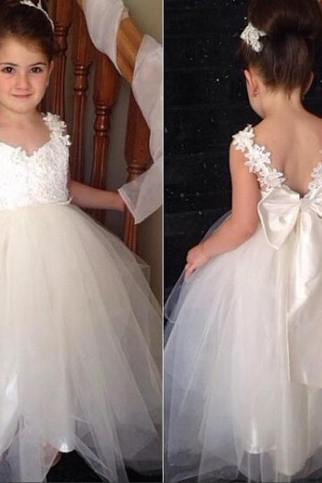 Flower Girl Dresses 2016 on Luulla